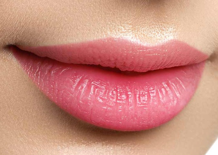 how to get pink lips tips
