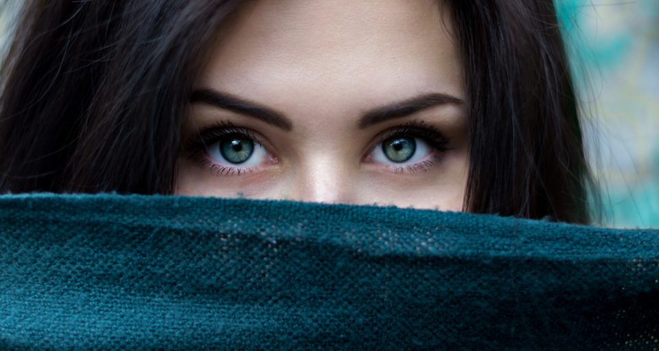Treat your eyes to age less quickly